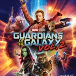 Blu-Ray Review: Guardians of the Galaxy Vol. 2