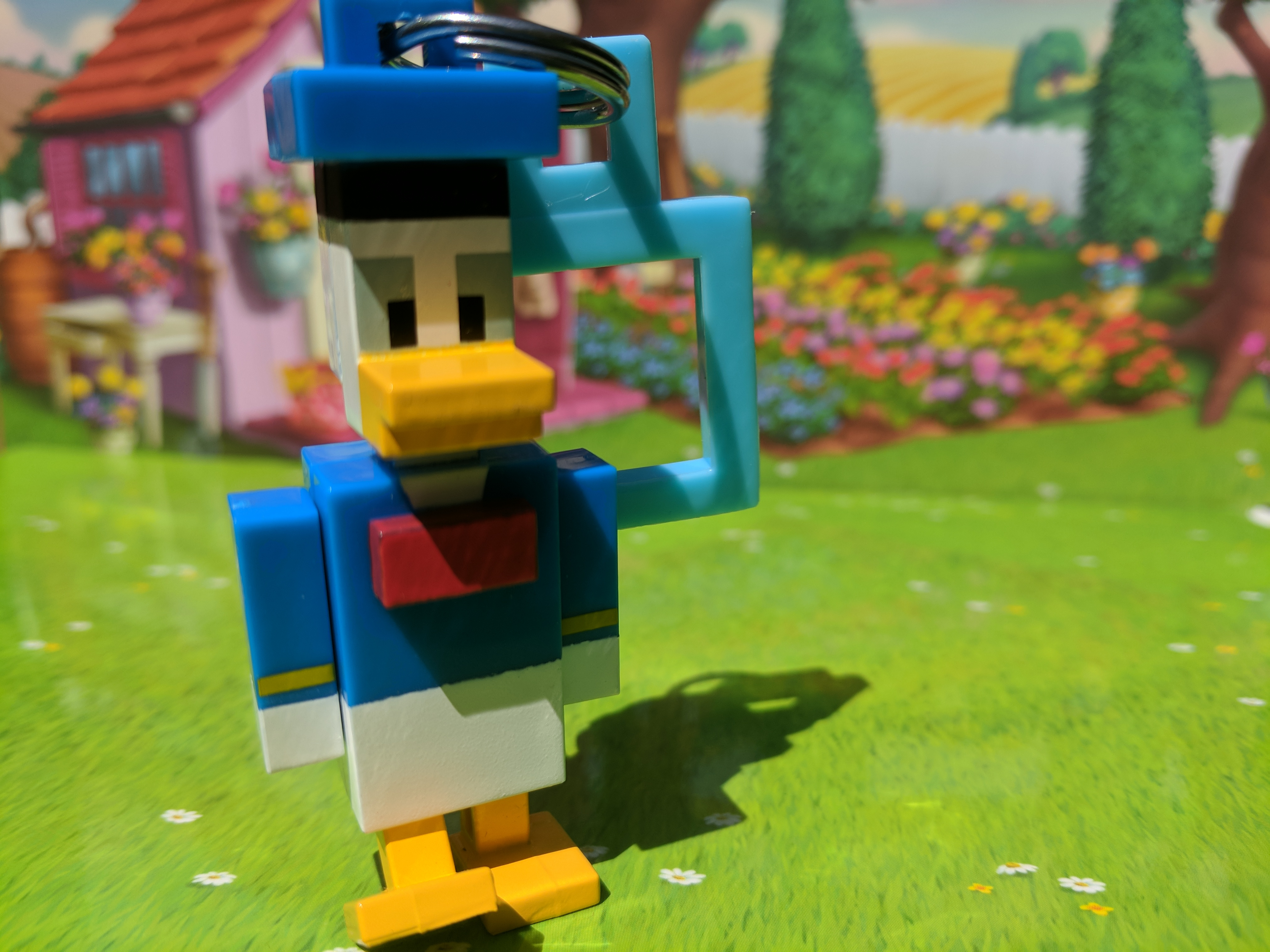 Quot Disney Crossy Road Quot Toys Bring Popular Characters From