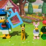 """Disney Crossy Road"" Toys Bring Popular Characters From Mobile Screens to Real Life"