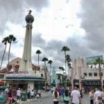 Disney's Hollywood Studios – August Photo Update