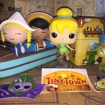 Box Review: Disney Treasures – Tiny Town (August 2017)