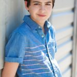 Interview: Joshua Rush from Andi Mack and The Lion Guard