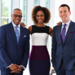 Sage Steele Returns to Relaucnhed SportsCenter:AM