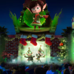 Jingle Bell, Jingle BAM! Dessert Party Bookings Now Available