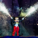 Fantasmic! Dessert & VIP Viewing Experience Coming to Disney's Hollywood Studios