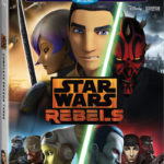 Blu-Ray Review: Star Wars Rebels Complete Season Three