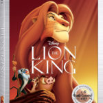 Blu-Ray Review: The Lion King (Walt Disney Signature Collection)