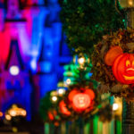 Live Blog: The First Mickey's Not So Scary Halloween Party of 2017