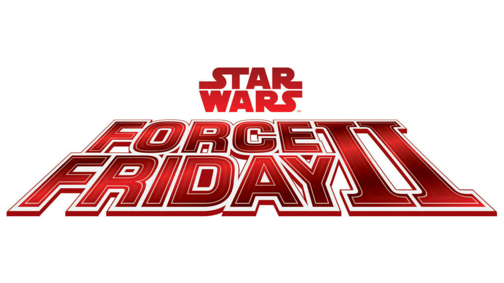 Star Wars: Force Friday II