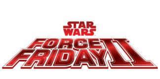 Star Wars: Force Friday II