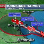 ABC News Announces Hurricane Harvey Coverage