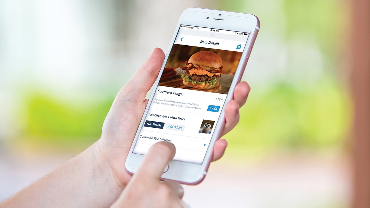 Mobile Ordering Now Available at 15 Locations at Walt Disney World