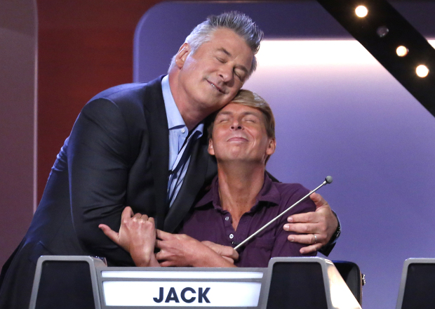 ABC Renews Trio of Game Shows, Signs First-Look Deal with Alec Baldwin