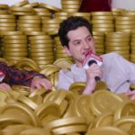 DuckTales Cast Interviewed Inside Scrooge McDuck's Money Bin
