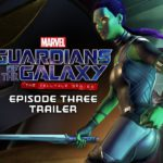 Third Episode of Guardians Telltale Series Details Announced