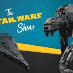 Star Wars Show Reveals Two New Last Jedi Vehicles