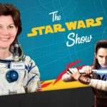 The Star Wars Show Interviews an Actual Astronaut