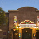 Muppets Courtyard to Become Grand Park, Part of Grand Avenue Re-theming