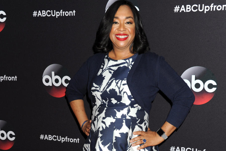 Shonda Rhimes Is Leaving ABC for Netflix-but TGIT