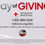 Disney Expands Day of Giving to Benfit Those Impacted by Hurricane Harvey