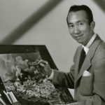 Disney Legend Tyrus Wong to be Featured in PBS's American Masters