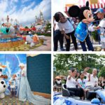 Shanghai Disney Resort Grants First Make-a-Wish Request
