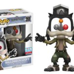 Funko Unveils New York Comic-Con Exclusive Figures