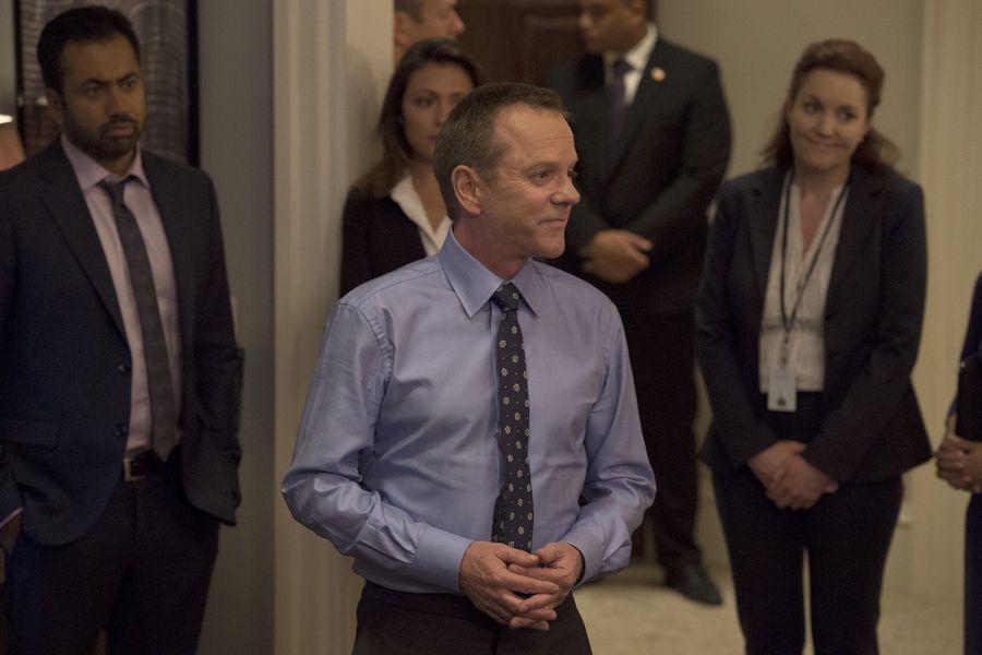"TV Review: ""Designated Survivor"" Season 2"