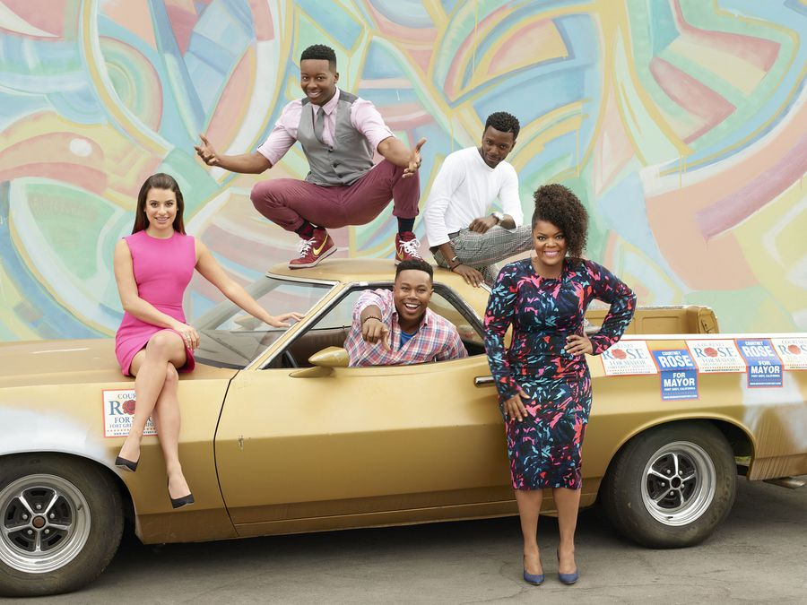 """TV Review: ABC's """"The Mayor"""""""