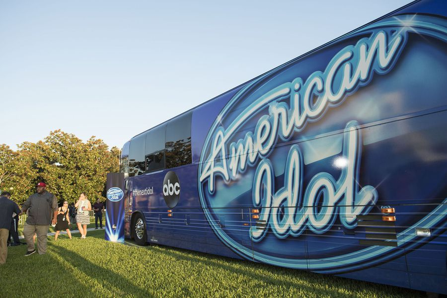 Lionel Richie, Luke Bryan, and Katy Perry are ABC's American Idol Judges