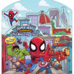 "Marvel Announces ""Marvel Super Hero Adventures"" Content for Young Kids"