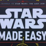 """Star Wars Made Easy"" Book Launch at Fan Expo"