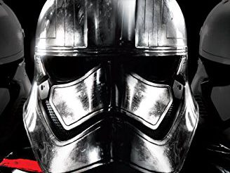 "Book Review — ""Phasma: Journey to Star Wars: The Last Jedi"""