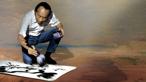 PBS American Masters: Tyrus Wong