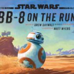 "Book Review: ""BB-8 On the Run"""