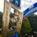 "Alleged ""Bib Thief"" Detained Following runDisney 10k"