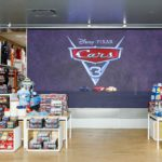 Disney Store Online Rebrands as shopDisney, Offers More Adult Merchandise with New Concept