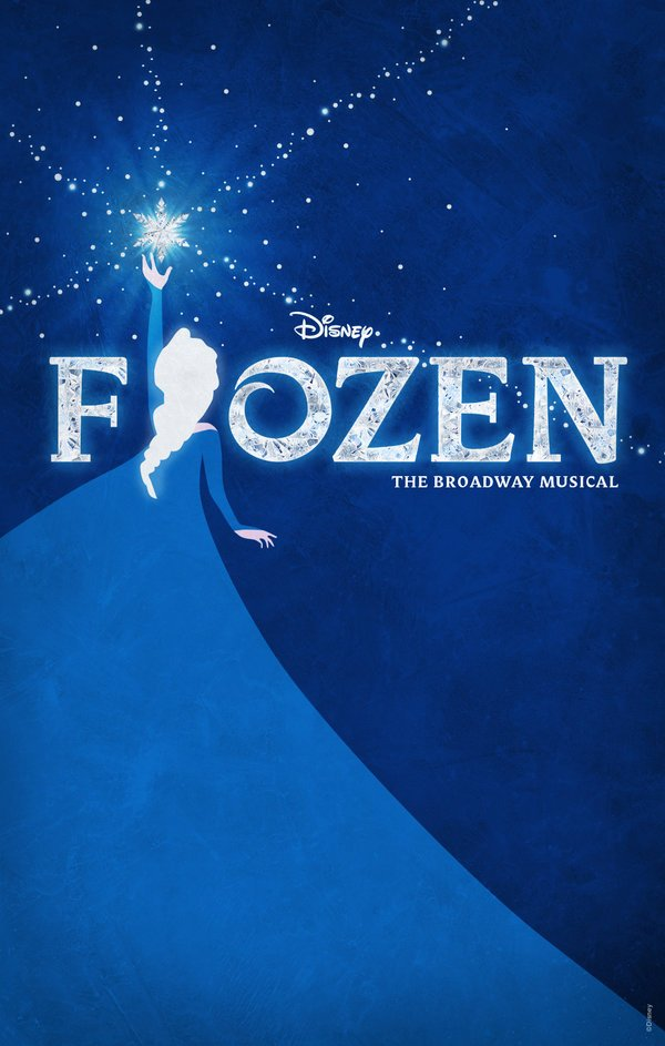 """Story Changes in the Broadway Version of """"Frozen"""""""