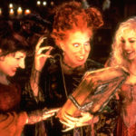"""Hocus Pocus"" Disney Channel Original Movie in Development"