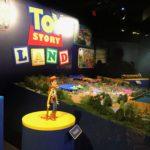 Walt Disney Presents Debuts New Models, Concept Art