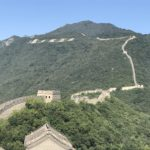 Adventures by Disney China Trip Day 5: Great Wall Glory