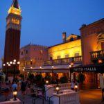 Italy Pavilion at Epcot Celebrates Food & Wine