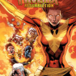 Jean Grey Returns to Marvel Universe In Phoenix Resurrection
