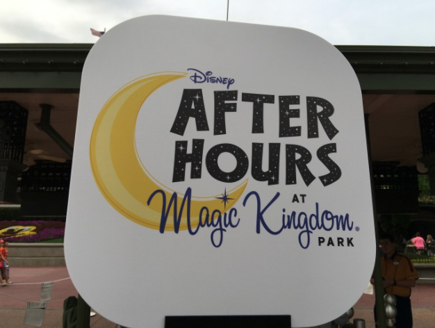 Disney After Hours Events Returning to Walt Disney World in 2018