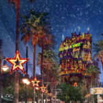 Sunset Seasons Greetings Nighttime Show Coming to Disney's Hollywood Studios