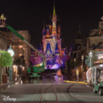 See the Magic Kingdom Transformed for Halloween