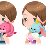 Kingdom Hearts and Disney Tsum Tsum Collaboration Begins