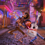 "EW Debuts Clips of Three Songs From ""Coco"""