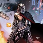"Comic Review: ""Captain Phasma #1"""