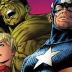 """Comic Review: """"Marvel Legacy #1"""